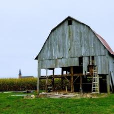 Arcola Barn